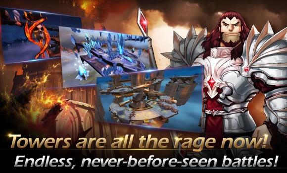 Babel Rush Ekran Görüntüleri - 3