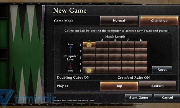 Backgammon Intelligence Ekran Görüntüleri - 1