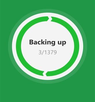 BackItUp Ekran Görüntüleri - 3