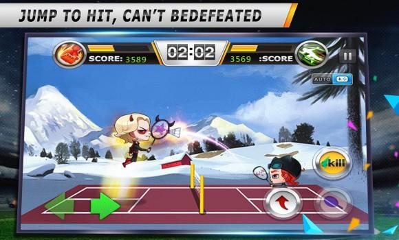 Badminton Ekran Görüntüleri - 5