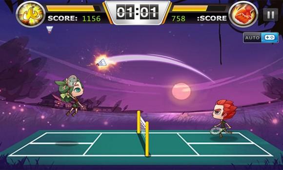 Badminton Ekran Görüntüleri - 4
