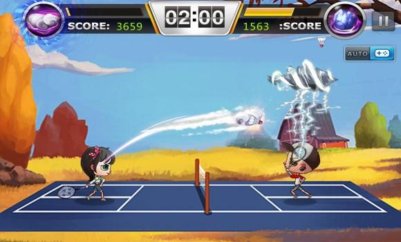 Badminton Ekran Görüntüleri - 1