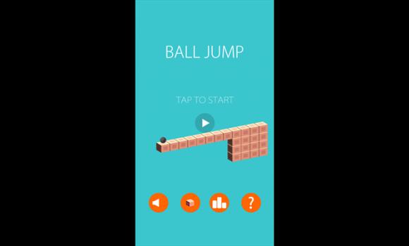Ball Jump Ekran Görüntüleri - 5