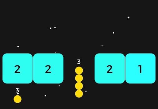 Balls VS Blocks Ekran Görüntüleri - 1