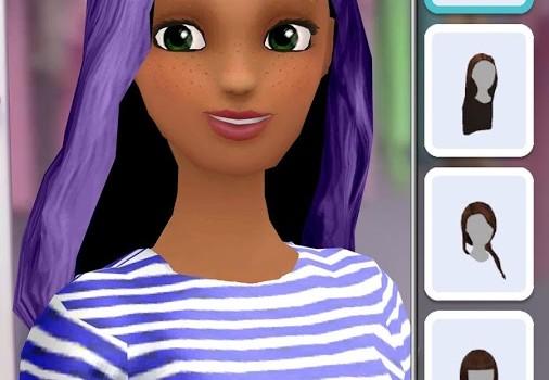 Barbie Fashion Closet Ekran Görüntüleri - 2