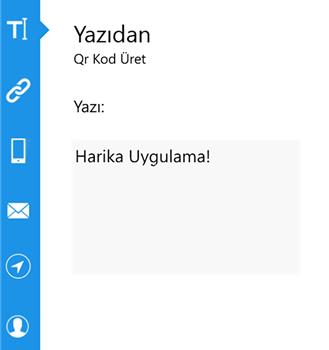 Barcode+ Free Ekran Görüntüleri - 2