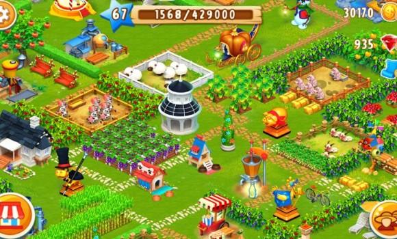 Barn Story: Farm Day Ekran Görüntüleri - 4