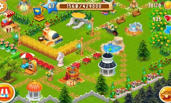 Barn Story: Farm Day Ekran Görüntüleri - 2
