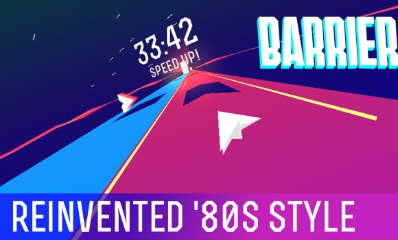 Barrier X Ekran Görüntüleri - 3