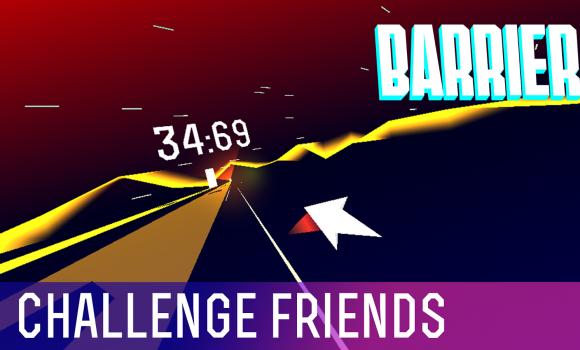 Barrier X Ekran Görüntüleri - 4