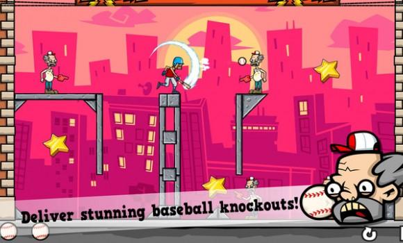 Baseball Riot Ekran Görüntüleri - 4