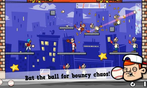 Baseball Riot Ekran Görüntüleri - 3