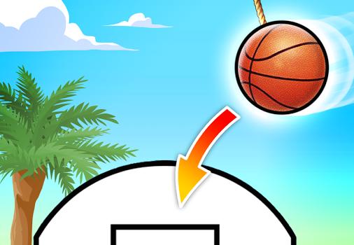 Basket Fall Ekran Görüntüleri - 4
