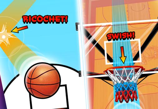 Basket Fall Ekran Görüntüleri - 2