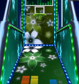 Basketball 3D Ekran Görüntüleri - 4