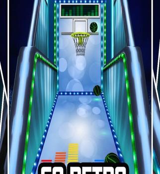 Basketball 3D Ekran Görüntüleri - 1