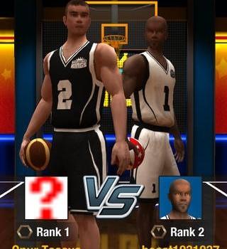 Basketball Kings Ekran Görüntüleri - 2