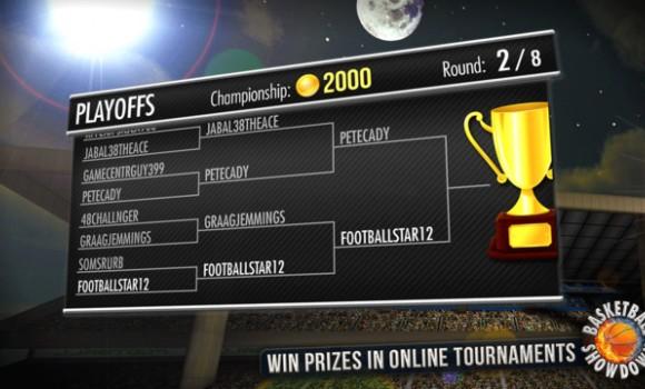 Basketball Showdown Ekran Görüntüleri - 1