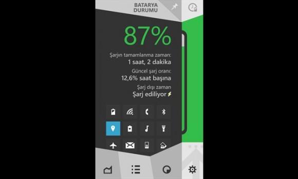 Batarya Durumu Ekran Görüntüleri - 5