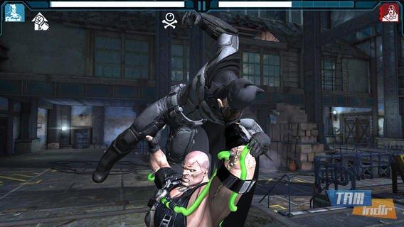 Batman: Arkham Origins Ekran Görüntüleri - 2