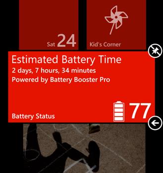 Battery Booster Pro Ekran Görüntüleri - 1
