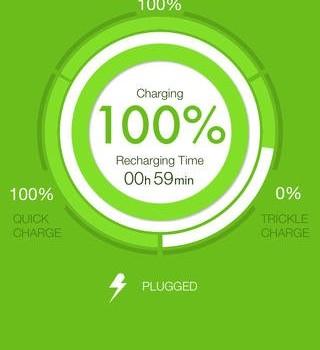 Battery Booster Ekran Görüntüleri - 2