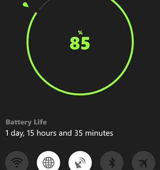 Battery Check Ekran Görüntüleri - 3