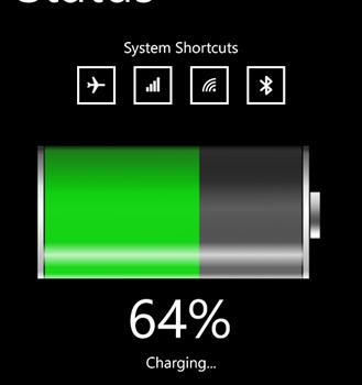 Battery Monitor Ekran Görüntüleri - 5