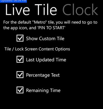 Battery Monitor Ekran Görüntüleri - 2