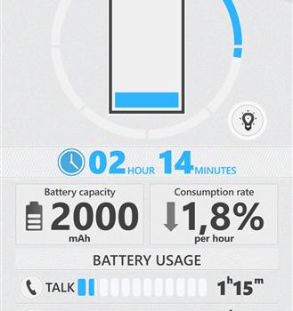 Battery Performance Ekran Görüntüleri - 3