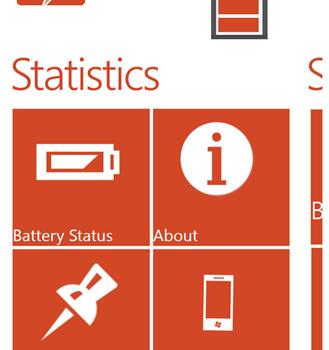 Battery Saver 8.1 Ekran Görüntüleri - 3