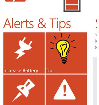 Battery Saver 8.1 Ekran Görüntüleri - 2