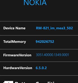 Battery Saver 8.1 Ekran Görüntüleri - 1