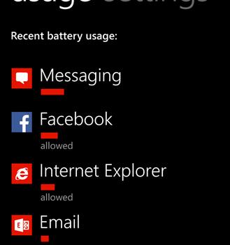 Battery Saver Ekran Görüntüleri - 3