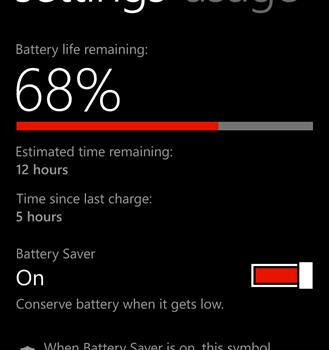 Battery Saver Ekran Görüntüleri - 2