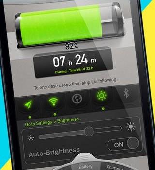 Battery Tips+ Ekran Görüntüleri - 3