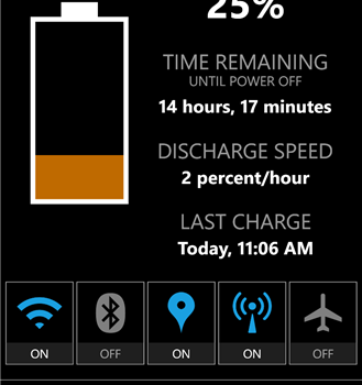 Battery Ekran Görüntüleri - 5