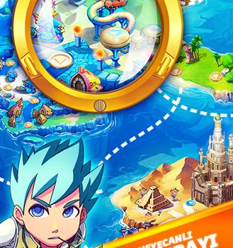 Battle Odyssey Ekran Görüntüleri - 5