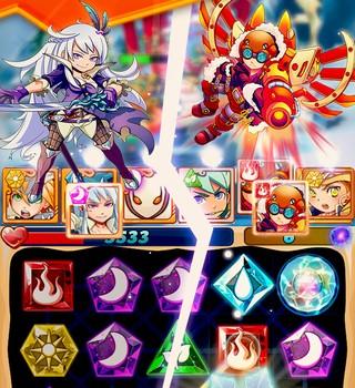 Battle Odyssey Ekran Görüntüleri - 4