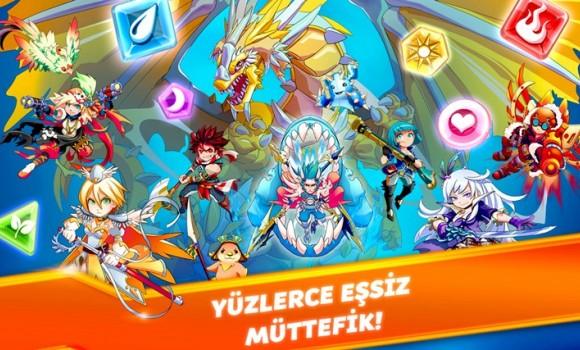 Battle Odyssey Ekran Görüntüleri - 3