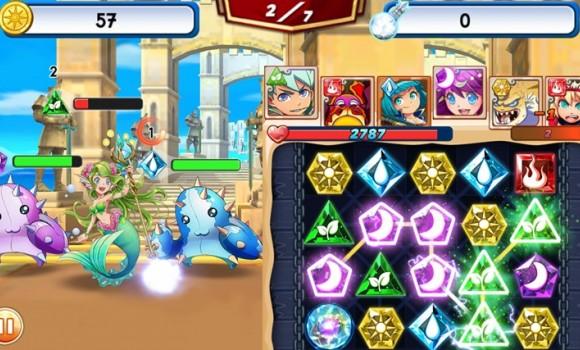 Battle Odyssey Ekran Görüntüleri - 1