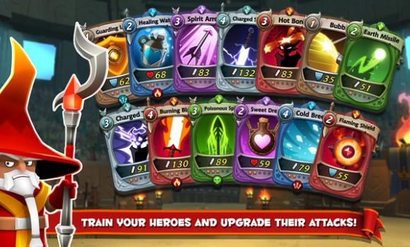BattleHand Ekran Görüntüleri - 3