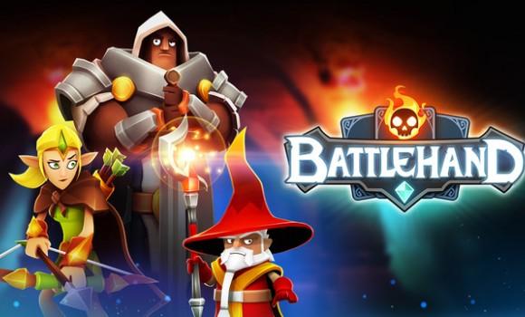 BattleHand Ekran Görüntüleri - 1