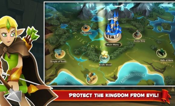 BattleHand Ekran Görüntüleri - 5