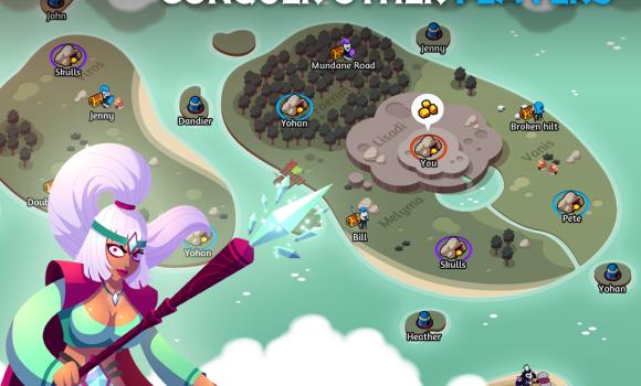 Battleplans Ekran Görüntüleri - 3