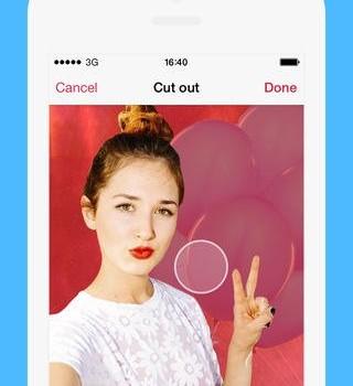 Bazaart Ekran Görüntüleri - 2