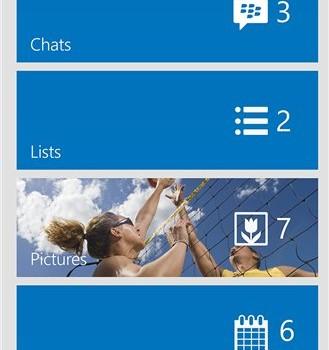 BBM Ekran Görüntüleri - 3
