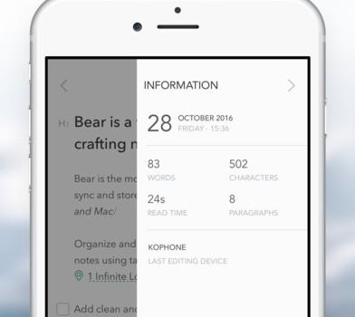 Bear Ekran Görüntüleri - 1