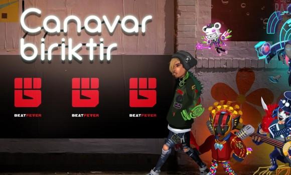 Beat Fever Ekran Görüntüleri - 5