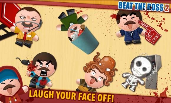 Beat the Boss 2 Ekran Görüntüleri - 2
